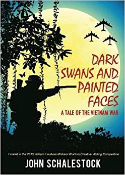 Book Dark Swans and Painted Faces