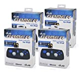 Duo Gamer Wholesale Lot of 4 Game Controller Apple iPad, iPhone & iPod Touch NIB!