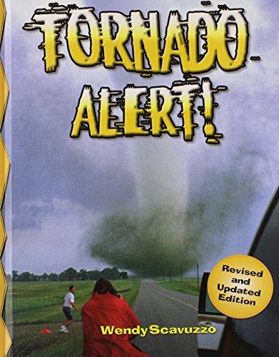 Tornado Alert! (Disaster Alert!)