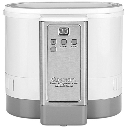Electronic Yogurt Maker