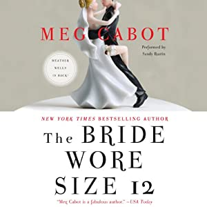 The Bride Wore Size 12 Audiobook