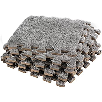 Amazon Com Peel And Stick Beige Berber Carpet Tiles 12