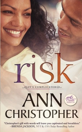 book cover of Risk