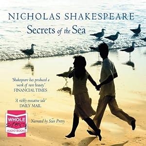 Secrets of the Sea Audiobook