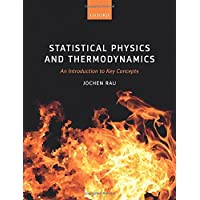 Statistical Physics and Thermodynamics: An Introduction to Key Concepts