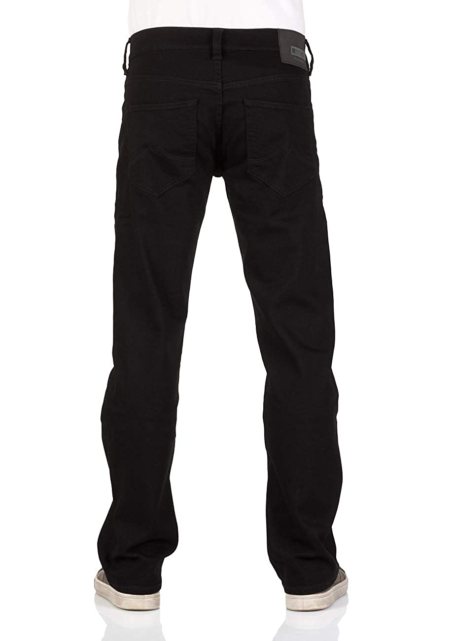 Uomo Jeans Boot Cut Mustang Jeans