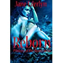 Reborn (Princess of the Blood Book 1)