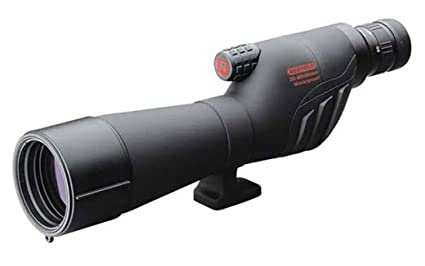 Image Unavailable Not Available For Color Redfield Rampage 20 60x60mm Straight Eyepiece Spotting Scope