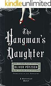 The Hangman's Daughter (A Hangman's Daughter Tale Book 1)
