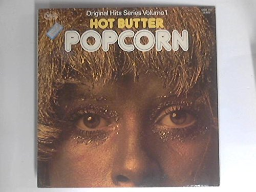 Popcorn - Hallmark Popcorn