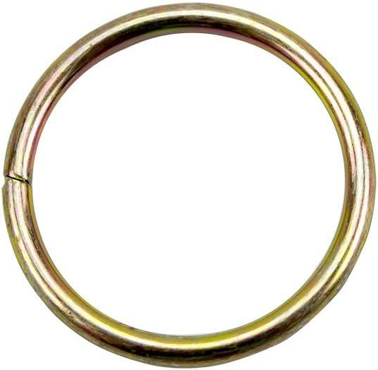Polaris 2005-2012 Scrambler 500 4X4 Scrambler 500 4X4 Intl Ring Retaining 1 34Idx 130 7670161 New Oem