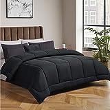 Bedsure Down Alternative Comforter Twin- All Season