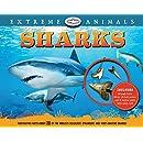 Extreme Animals: Sharks