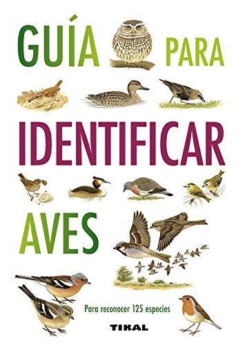 Descargar Libro Guia Para Identificar Aves Nicholas Hammond