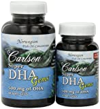 Carlson-Labs-Super-DHA-Mineral-Supplement-Softgels-500-mg-80-Count