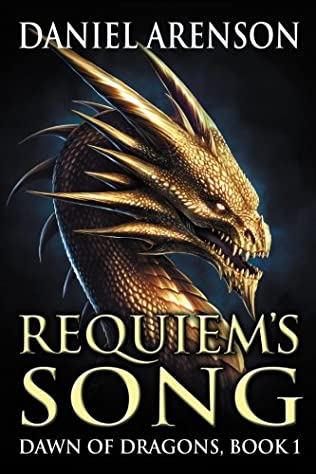book cover of Requiem\'s Song
