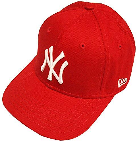 New Era New York Yankees Strapback Cap 9forty Kappe - Import It All d92273d35b8c