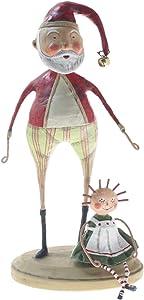 "Lori Mitchell 11093 Something for Sally Figurine 10"""