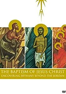 The Baptism of Jesus Christ [Reino Unido] [DVD]