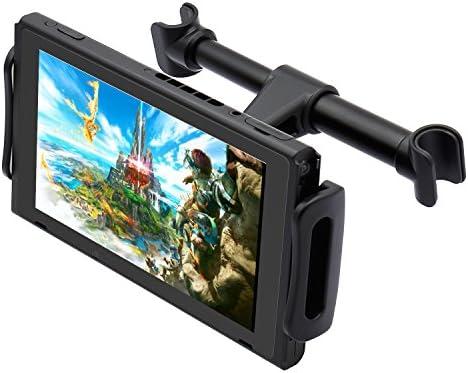 Headrest Nintendo Switch Adjustable Devices