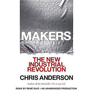 Makers | Livre audio