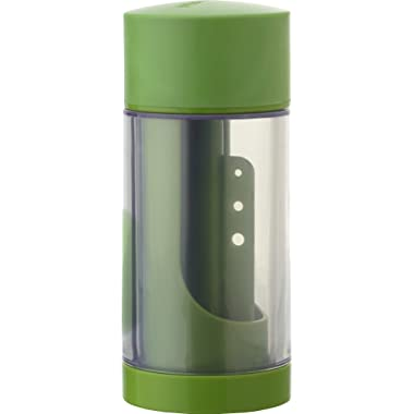 Microplane 48716 Herb Mill 2-in-1, 1 EA, Green