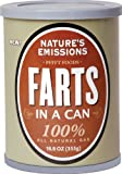 img - for Farts in a Can book / textbook / text book