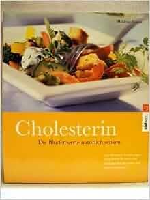 cholesterin die blutfettwerte nat rlich senken heidrun fronek 9783517065335 books. Black Bedroom Furniture Sets. Home Design Ideas