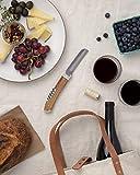 W&P Picnic Knife | 7 inch | Premium Steel, Wine