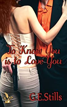 To Know You Is To Love You (Gail and Jeff Book 2) by [Stills, G.E.]