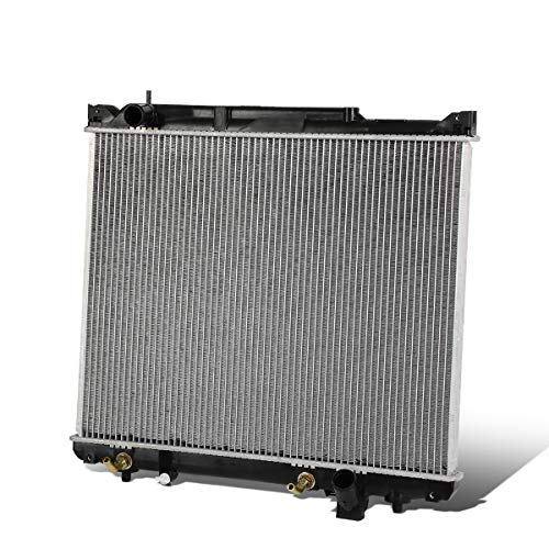 - 2933 Factory Style Aluminum Cooling Radiator for 04-06 Suzuki XL-7 2.7L AT