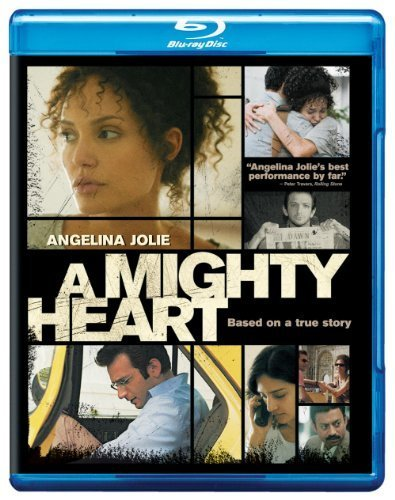 Mighty Heart, A [Blu-ray] by Warner Bros.