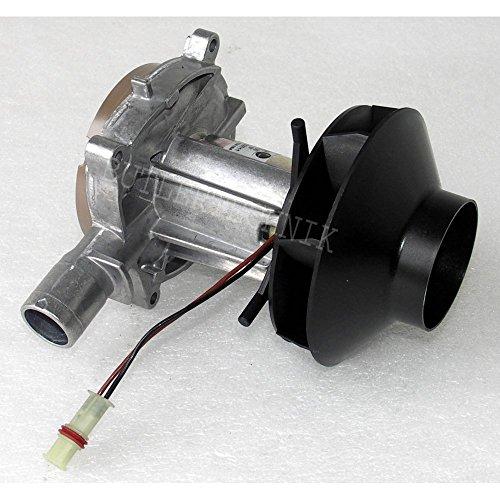 Eberspacher Espar Airtronic D4 24v Blower Motor
