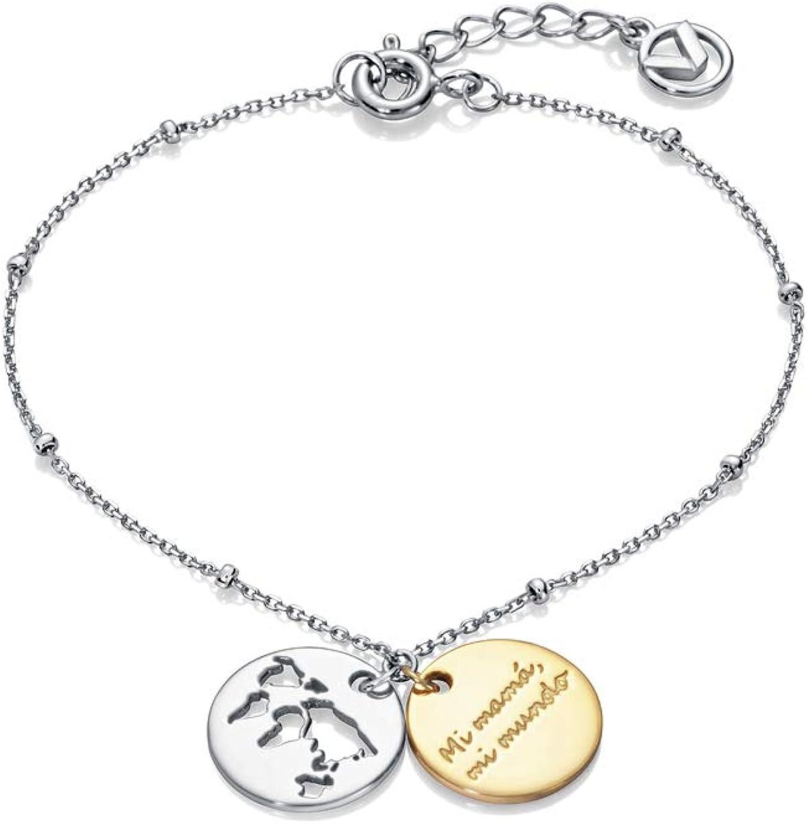 Viceroy Pulsera Jewels 85003P100-09 Día de la Madre