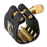 ABRAZADERA SAXOFON TENOR - B.G. Mod.L24RJ (Revelation Metal Jazz) Para boquilla metalica tipo Otto Lin