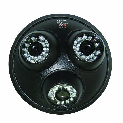 Night Owl Security CAM 3DM 624A 50 Feet