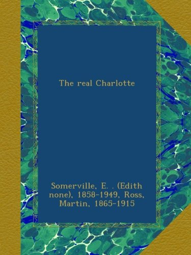 Download The real Charlotte PDF