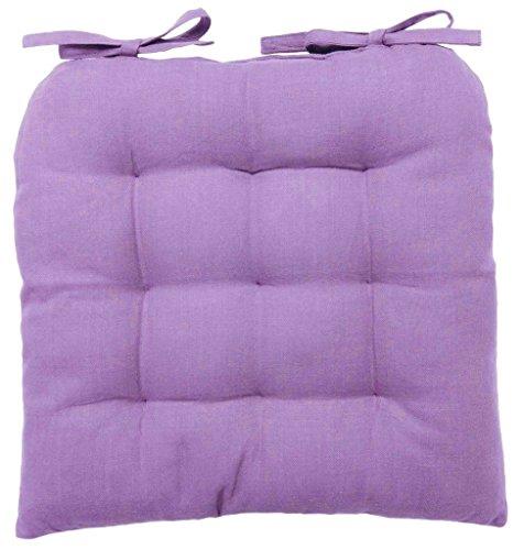 vanki Soft Chair Cushion / Pad - 14