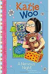 A Nervous Night (Katie Woo) Paperback