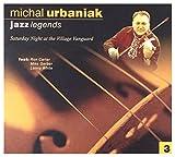 MichaL Urbaniak: Jazz Legends 3 [CD]