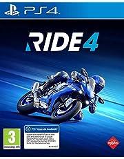 PS4 Ride 4 R2 - PlayStation 4