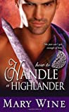 How to Handle a Highlander, Mary Wine, 1402264771