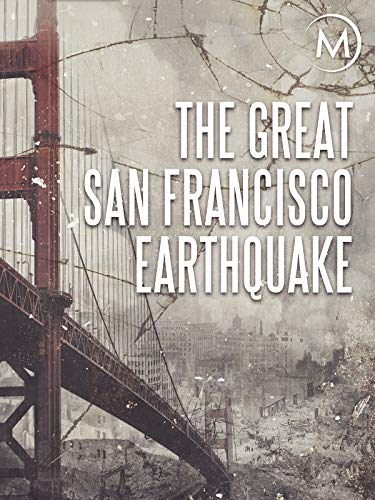 The Great San Francisco Earthquake]()