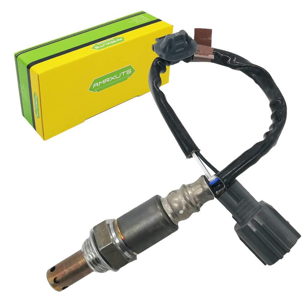 Amrxuts 234-9042 Upstream Air Fuel Ratio Sensor for 2004-2007 Toyota Sienna Carmy Highlander 3.3L 2007 Lexus RX350 3.5L 89467-33050 89467-48050