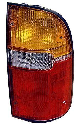 Eagle Eyes TY551-B000R Toyota Passenger Side Rear Lamp Assembly