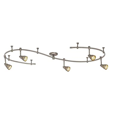 Hampton Bay EC9580BA track lighting