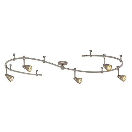 hampton bay ec9580ba track lighting track lighting accessories