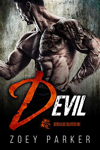 Devil: A Motorcycle Club Romance (Renegade Reapers MC)]()