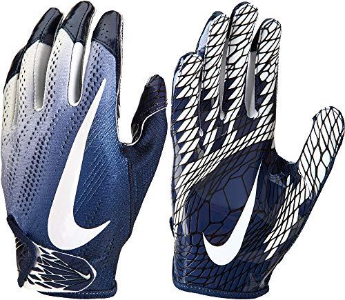 連鎖排出汚す[ナイキ] レディース 手袋 Nike Adult VaporKnit 2.0 Receiver Gloves [並行輸入品]