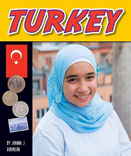 Country Turkey - Turkey (One World, Many Countries)